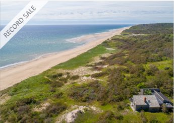 Atlantic Beachfront Get Away Truro | $2,395,000