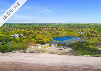 East Dennis Waterfront Compound East Dennis, | $19,250,000