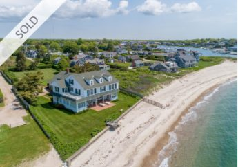 Sea Winds Falmouth | $3,900,000