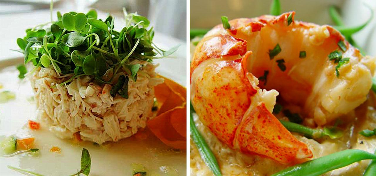 Crab.shrimp