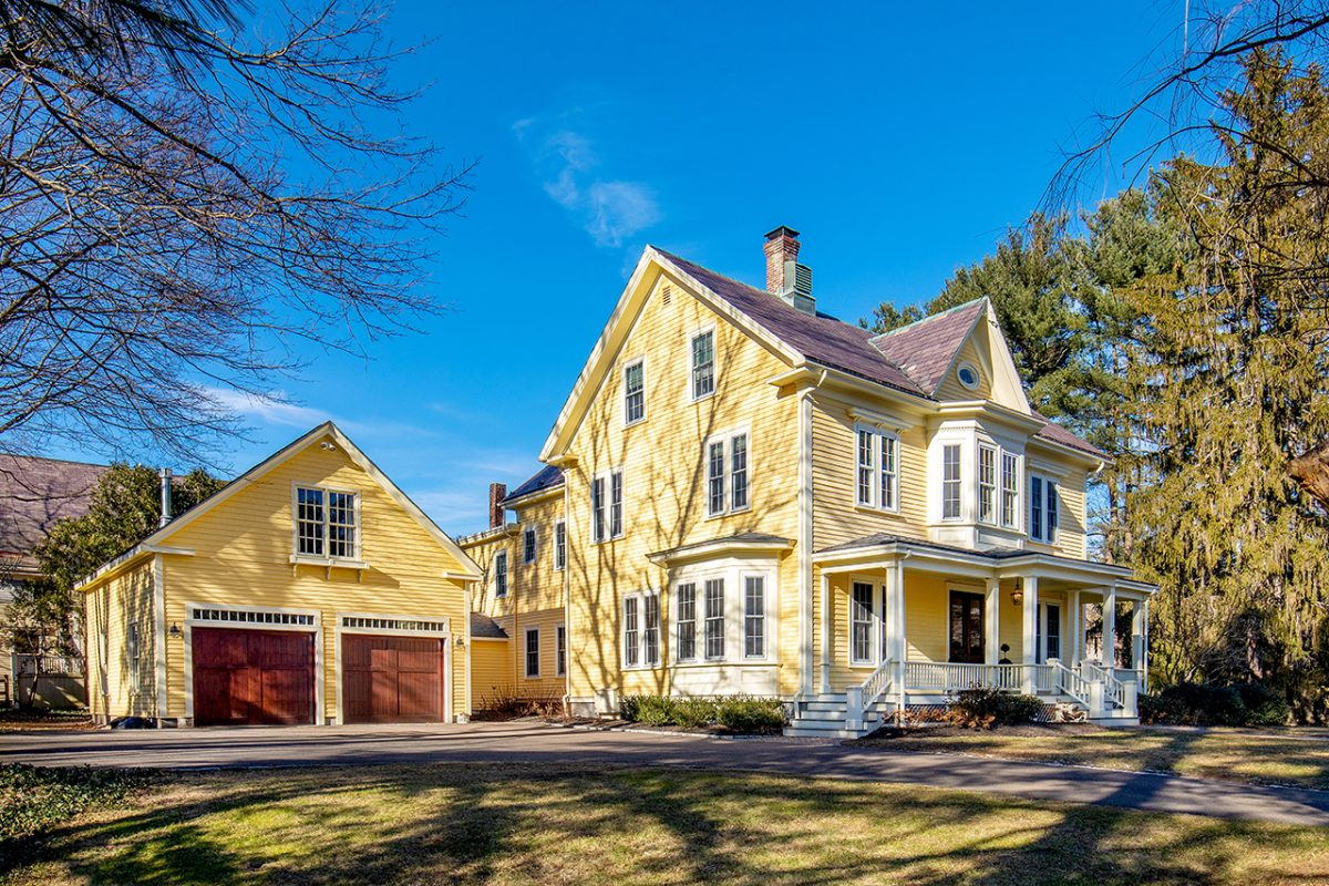 77 WOOD ST Concord | $2,195,000