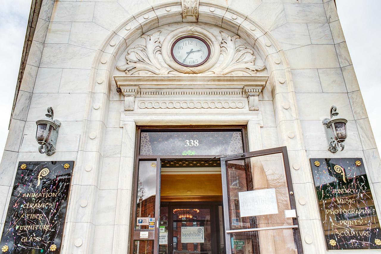 historic bank VT0893_2web