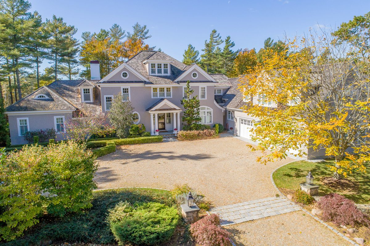 11 HIGH RIDGE DRIVEMattapoisett, MA