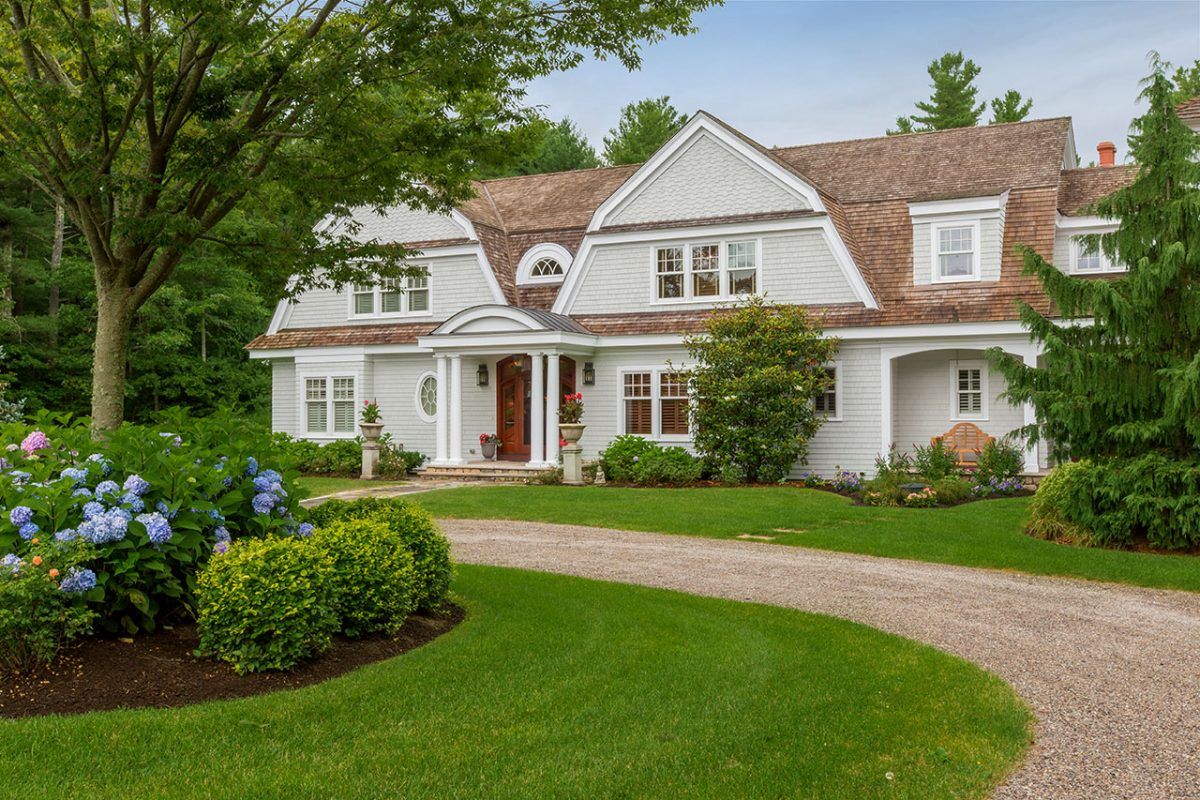 18 HIGH RIDGE DRIVEMattapoisett, MA