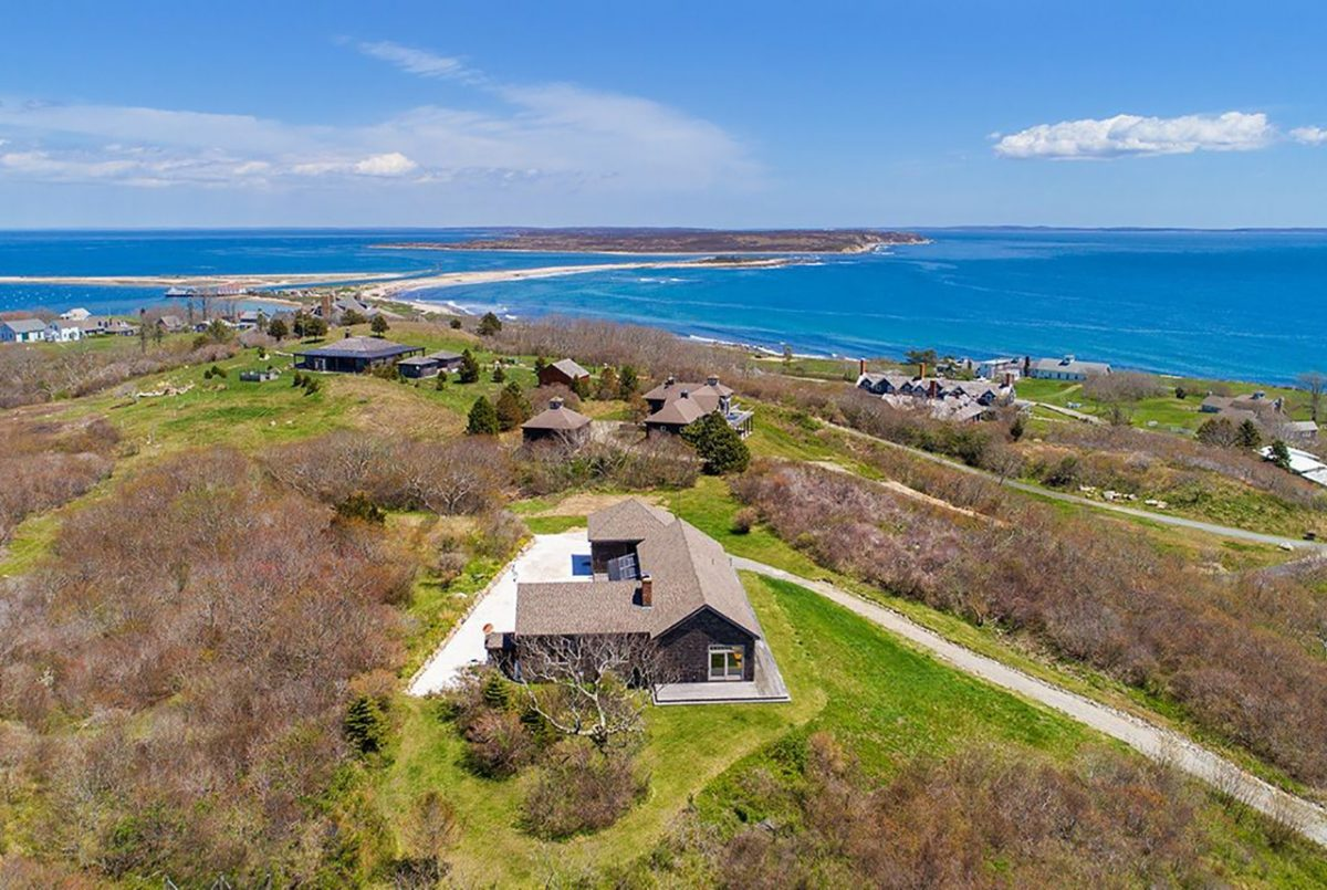 West End Ocean View Gosnold, MA | $1,995,000
