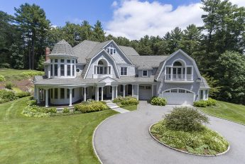 798 Strawberry Hill Rd Concord | $2,875,000