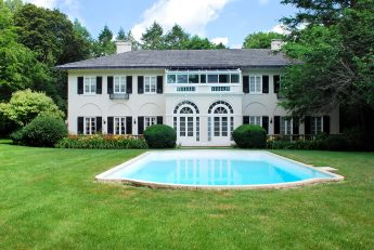 39 Clyde Street Chestnut Hill | $6,900,000