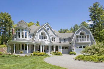 798 STRAWBERRY HILL ROAD Concord | $2,750,000