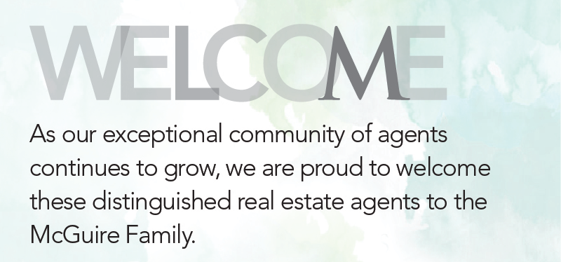 Welcome to McGuire Real Estate - San Francisco Bay Area | Live Luxuriously