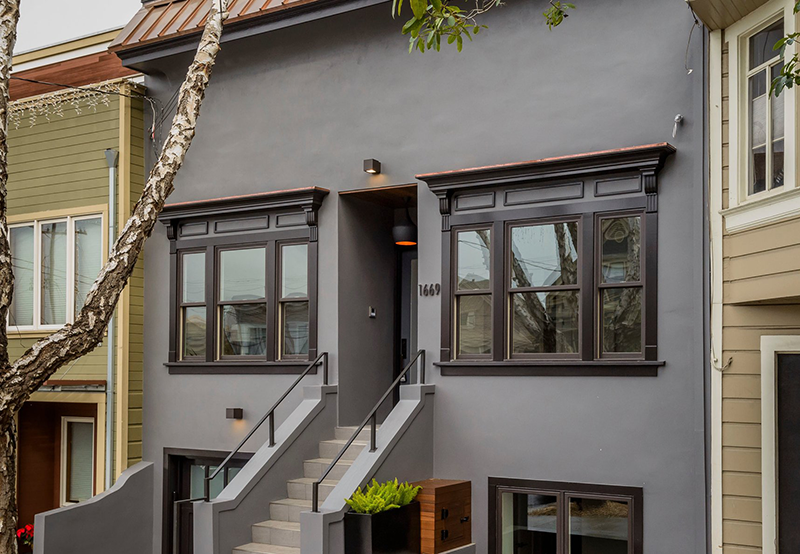 1669 Alabama Street, San Francisco | Charles Griffith - McGuire Real Estate