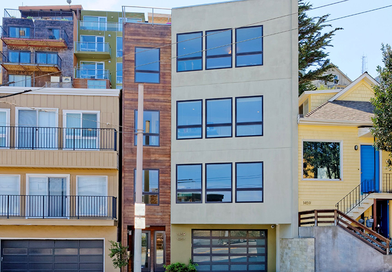1467 Clayton Street, San Francisco | Barbara Callan & Robert Callan Jr. - McGuire Real Estate