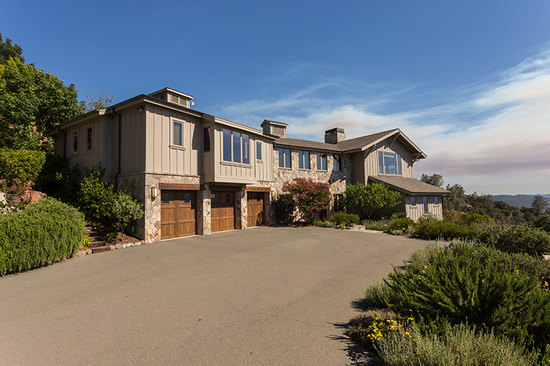 Napa County Trends | Q4 2015 - McGuire Real Estate