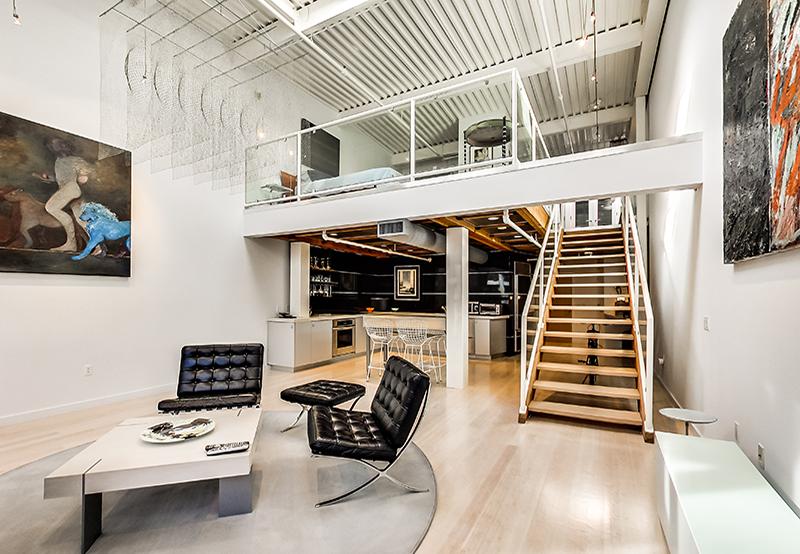 650 Delancey Street #406, San Francisco | Adam Gavzer - McGuire Real Estate