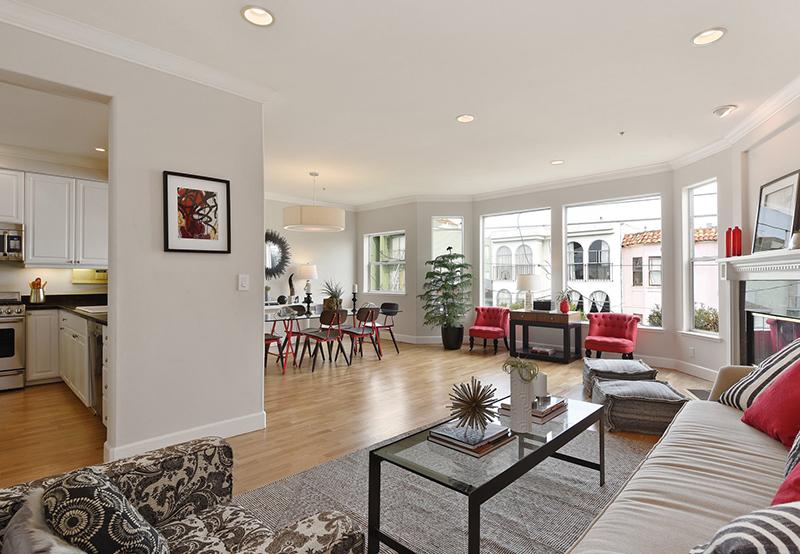 163 Wood Street #2, San Francisco | Cynthia Cummins - McGuire Real Estate