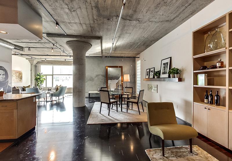 650 2nd Street 405, San Francisco | Adam Gavzer - McGuire Real Estate