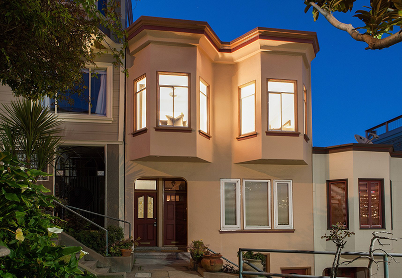 428 Vallejo Street, San Francisco | Todd Gray - McGuire Real Estate