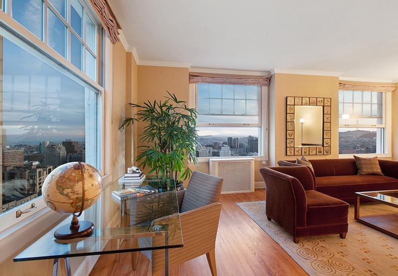 1201 California Street #802, San Francisco | Cynthia Cummins - McGuire Real Estate