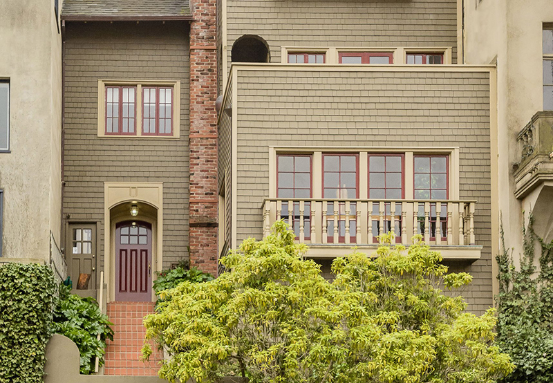 3737 Jackson Street, San Francisco | Barbara Callan & Robert Callan Jr. - McGuire Real Estate