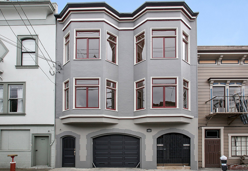 2175 Greenwich Street, San Francisco | Marla Moresi-Valdes - McGuire Real Estate