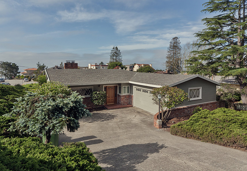 1501 Arlington Blvd, El Cerrito | William T. Booker - McGuire Real Estate