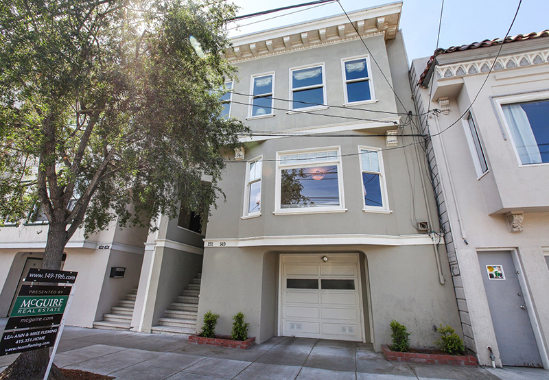 149 19th Avenue, San Francisco | Team Fleming - McGuire Real Estate