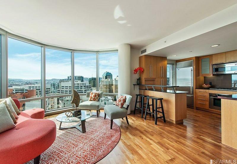 333 1st Street # 1801, San Francisco | Howard Pearlman - Howard Pearlman Re Brokerage