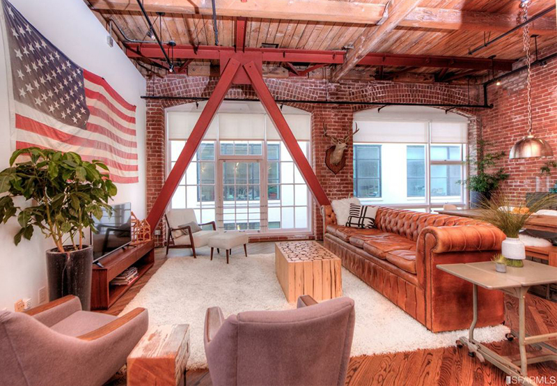 4355 Bryant Street # 406, San Francisco | Daniel Warren - Sothebys International Realty