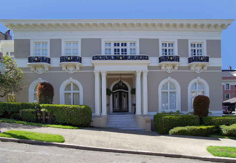 201 Locust Street, San Francisco   Neal Ward - McGuire Real Estate