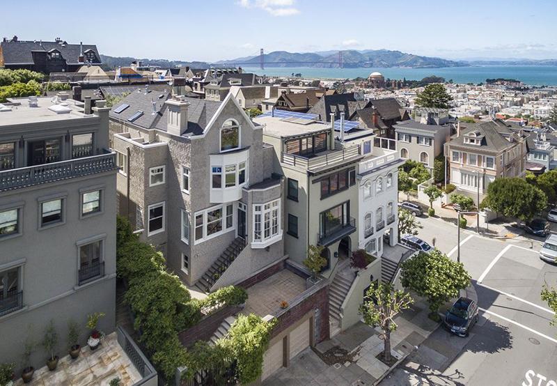 2715 Scott Street, San Francisco | Barbara Callan & Robert Callan Jr. - McGuire Real Estate