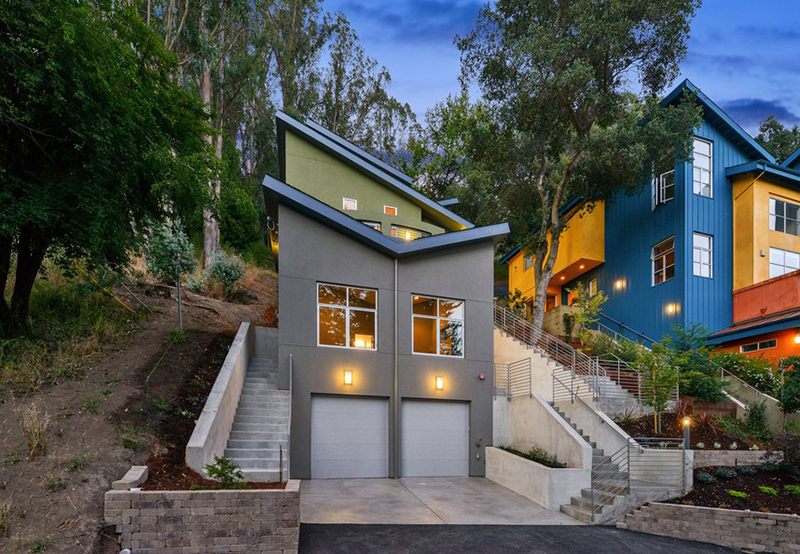 6530 Heather Ridge Way, Oakland | Robin Dustan - McGuire Real Estate