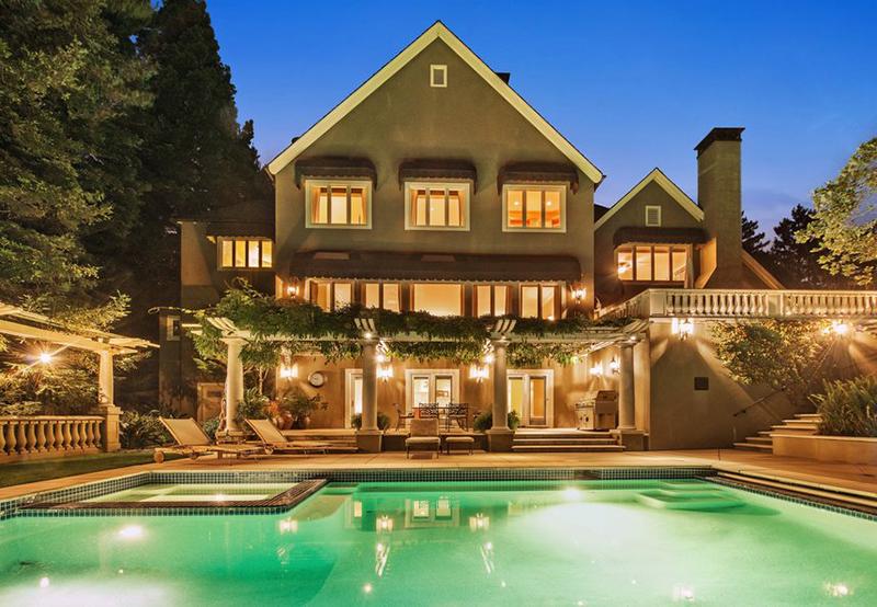 5 Glen Alpine Road, Piedmont   Haideh Chew - McGuire Real Estate