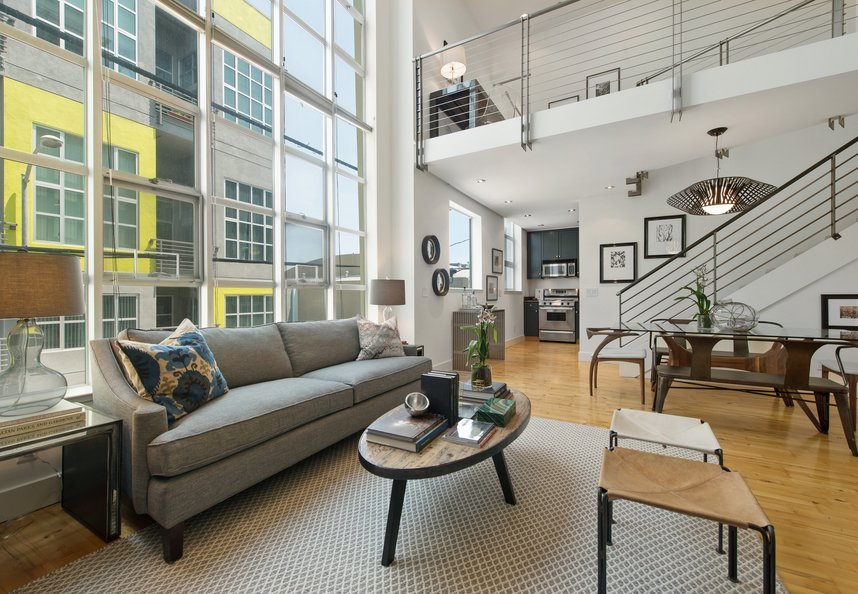 128 Morris Street #5, San Francisco | William Freeman & Jamie Comer - McGuire Real Estate