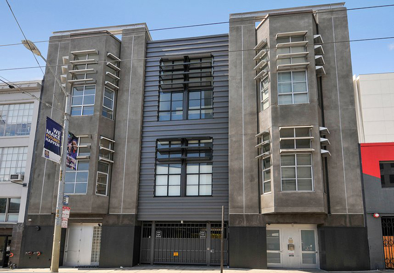 1328 Mission Street #5, San Francisco | Donald Sambucci - McGuire Real Estate