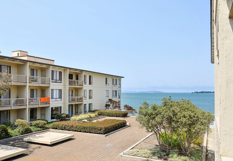 6 Captain Drive #332e, Emeryville | Barbara Reynolds - McGuire Real Estate