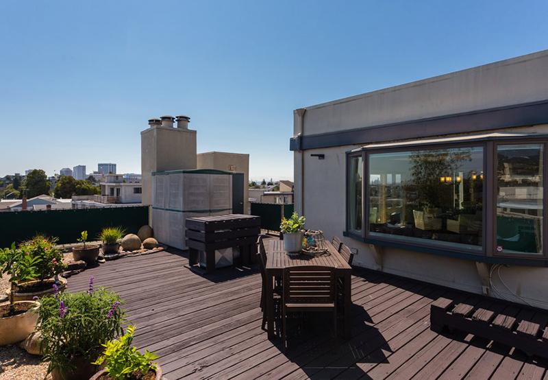 500 Vernon Street #404, Oakland | Ernie Martin - McGuire Real Estate