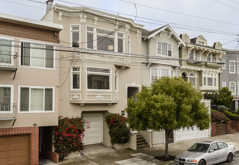 320 18th Avenue, San Francisco | Barbara Callan & Robert Callan Jr. - McGuire Real Estate