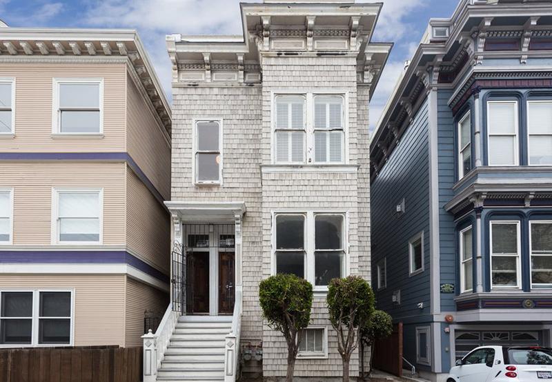 2288-2290 Sutter Street, San Francisco | Kim Barnes - McGuire Real Estate
