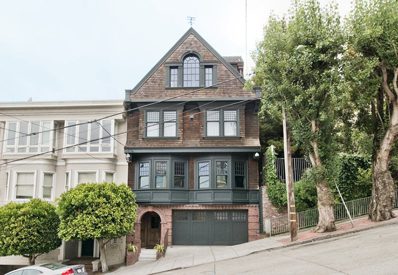 2830 Buchanan Street, San Francisco | David Parry - McGuire Real Estate