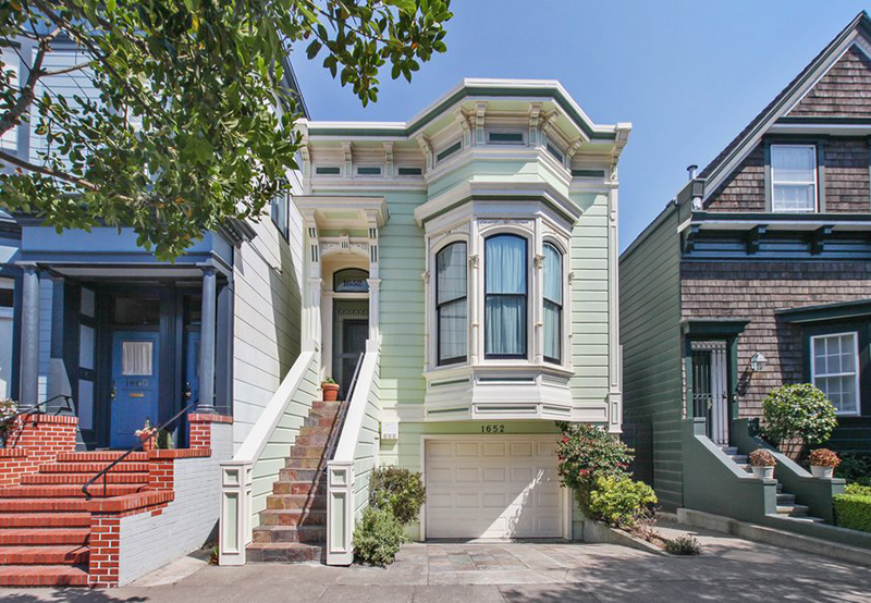 1652 Lyon Street, San Francisco | Team Fleming - McGuire Real Estate