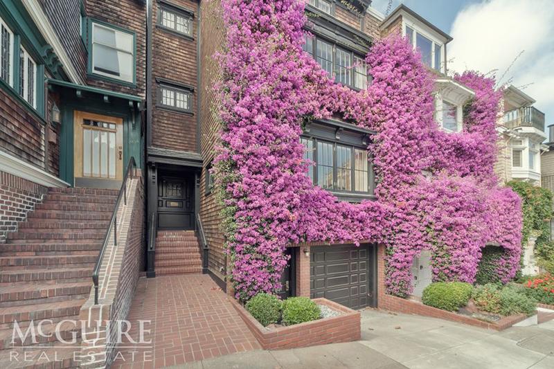 2850 Union Street, San Francisco | Jeanne Zimmermann - McGuire Real Estate
