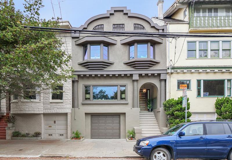 115 14th Avenue, San Francisco | Cynthia Cummins & Paul Hurley - McGuire Real Estate