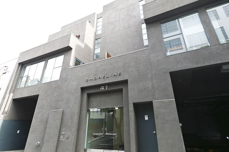 41 Federal Street #43, San Francisco | Marla Moresi-Valdes - McGuire Real Estate