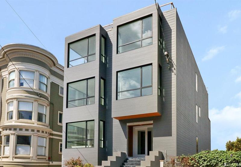1478 McAllister Street, San Francisco | Bert Keane - McGuire Real Estate