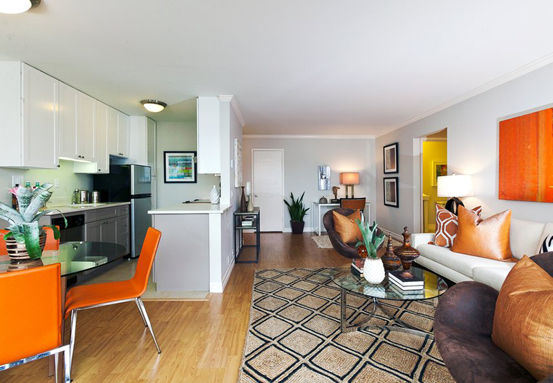 1734 Bay Street #302, San Francisco | Mia Bravo-Canales - McGuire Real Estate