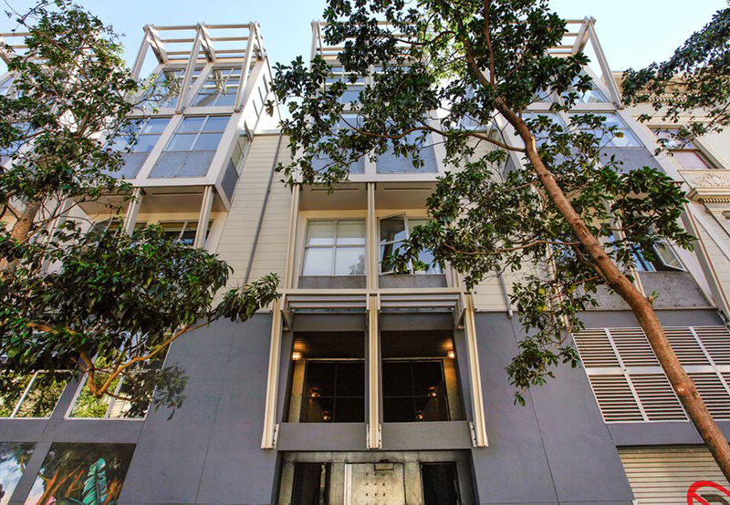 645 Haight Street #5, San Francisco | William Freeman & Jamie Comer - McGuire Real Estate