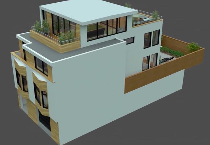 4555 19th Street, San Francisco   Judy Karam - McGuire Real Estate