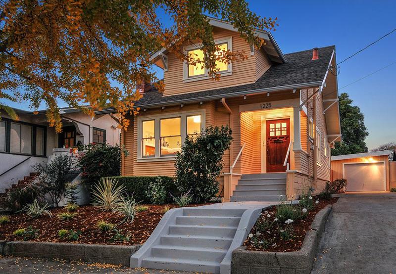 1225 Derby Street, Berkeley   Barbara Reynolds - McGuire Real Estate