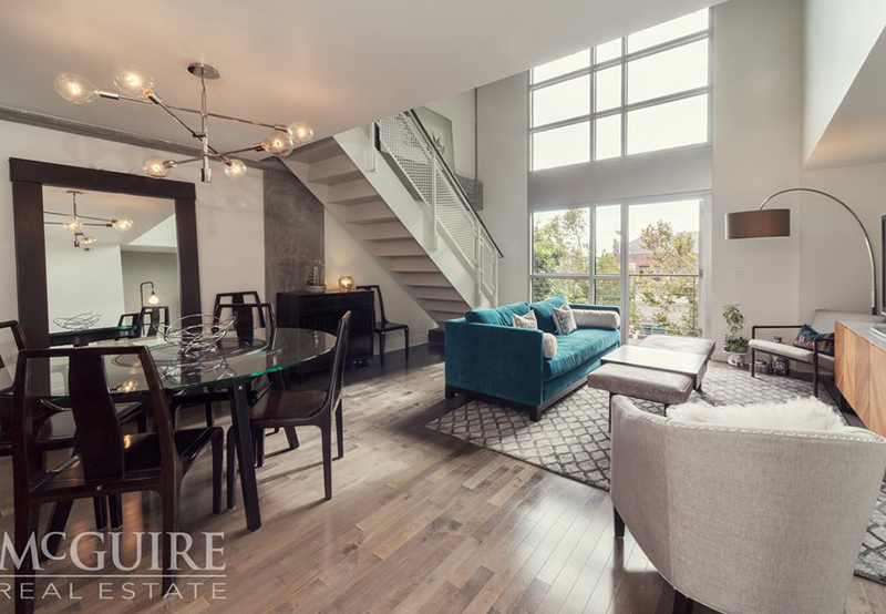 200 Brannan Street #226, San Francisco | Jeanne Zimmermann - McGuire Real Estate