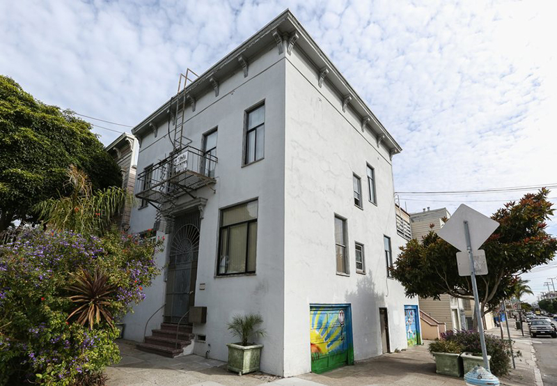 397 San Jose Avenue, San Francisco | Bistra Bejanski - McGuire Real Estate