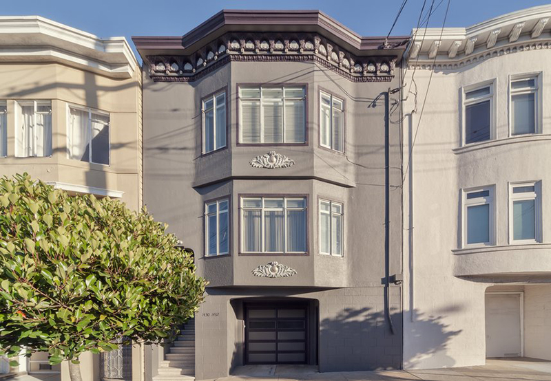 1432 Balboa Street, San Francisco | Valerie Sancimino - McGuire Real Estate